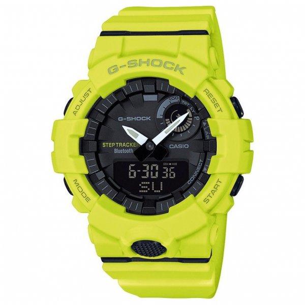 Casio - G-Shock GBA 800-9A Bluetooth 15046077