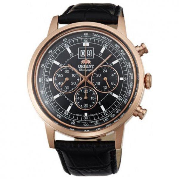 Pánské hodinky Orient FTV02002B