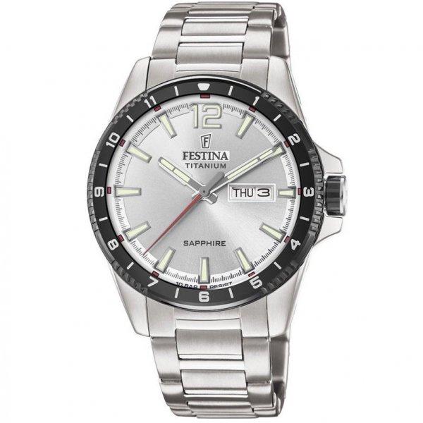 Festina TITANIUM SPORT 20529/1