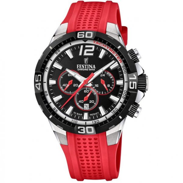 Festina - CHRONO BIKE 20523/7
