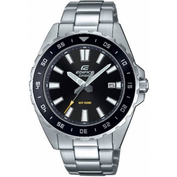 Casio - Edifice EFV-130D-1AVUEF