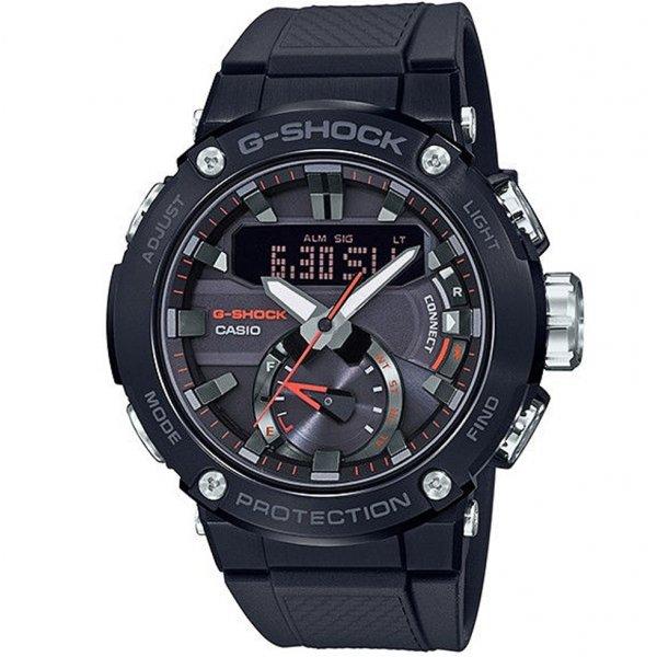 Hodinky Casio G-Shock GST-B200B-1AER