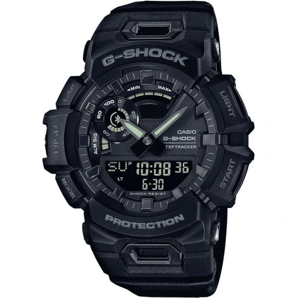 Hodinky Casio G-Shock GBA-900-1AER