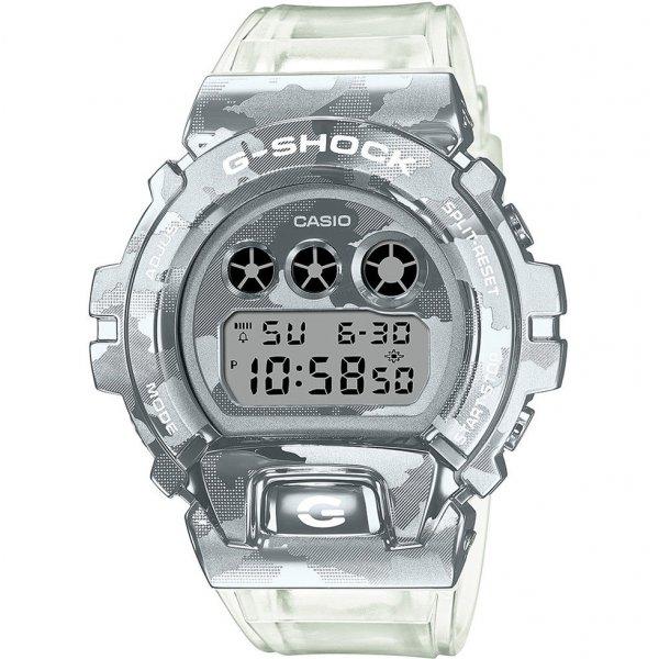 Hodinky Casio G-Shock GM-6900SCM-1ER