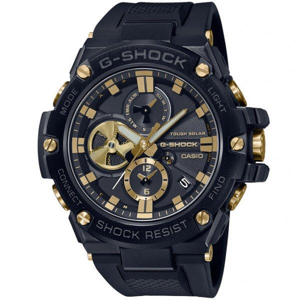 Hodinky Casio G-Shock GST-B100GC-1AER