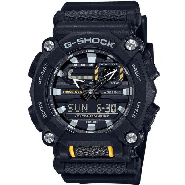 Hodinky Casio G-Shock Original GA 900-1AER