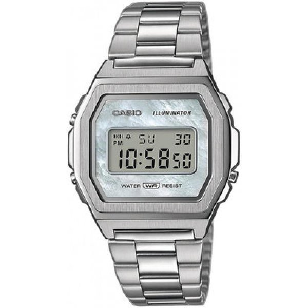 CASIO Collection A1000D-7EF