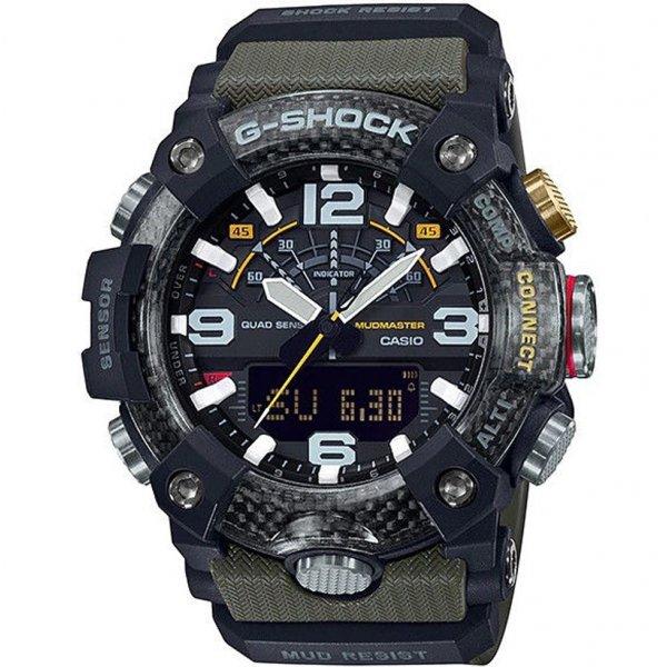 Hodinky Casio G-Shock GG-B100-1A3ER