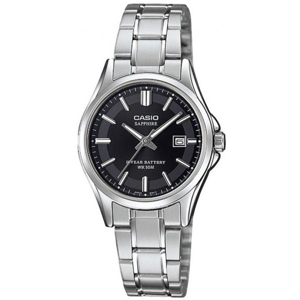 CASIO Collection LTS-100D-1AVEF