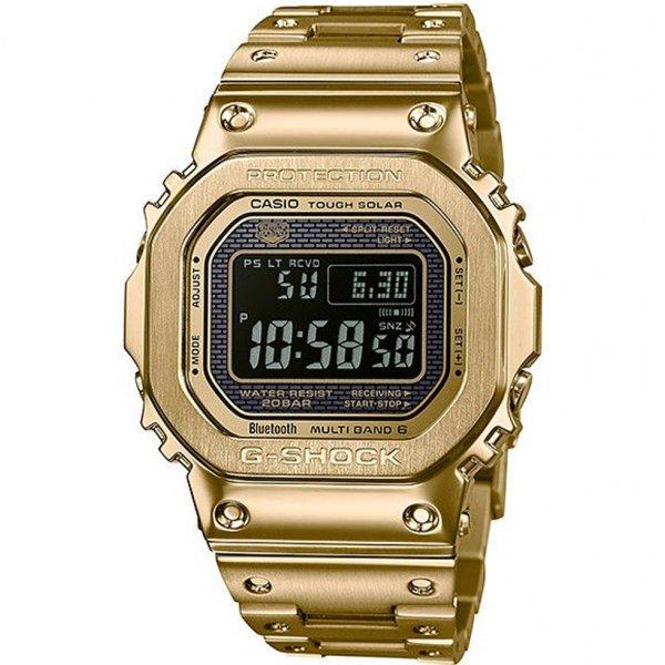 Hodinky Casio G-Shock GMW-B5000GD-9ER