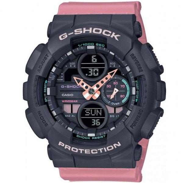 Hodinky Casio G-Shock GMA-S140-4AER