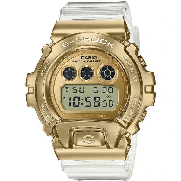 Hodinky Casio G-Shock GM-6900SG-9ER