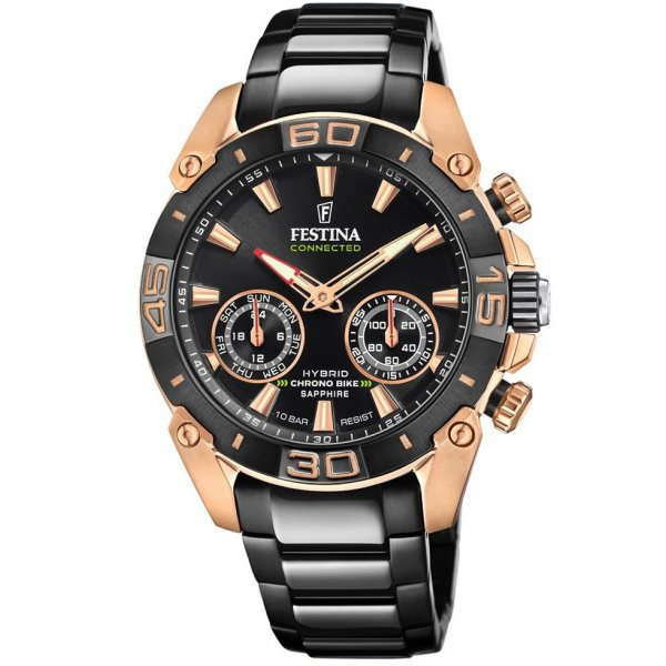 Hodinky SPECIAL EDITION '21 CONNECTED FESTINA 20548/1