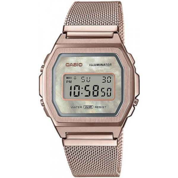 CASIO Collection A1000MCG-9EF