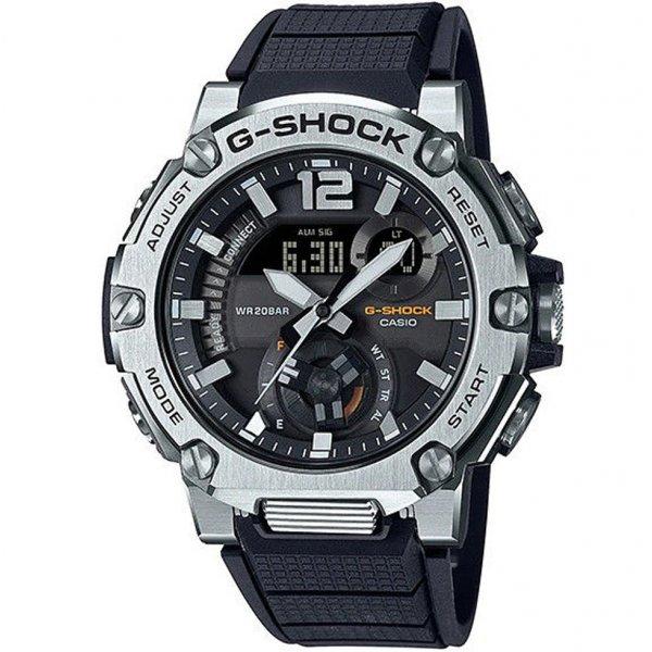 Hodinky Casio G-Shock GST-B300S-1AER