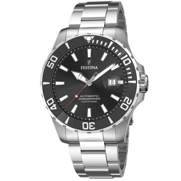 Festina - Automatic 20531/4
