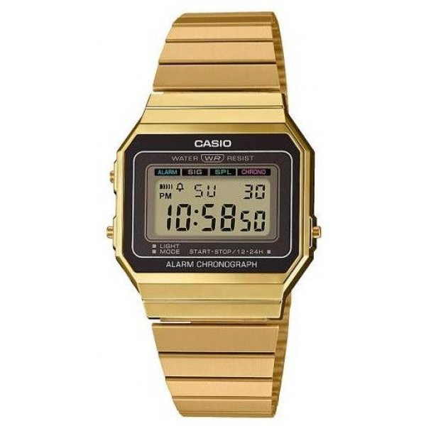 CASIO Collection A700WEG-9AEF