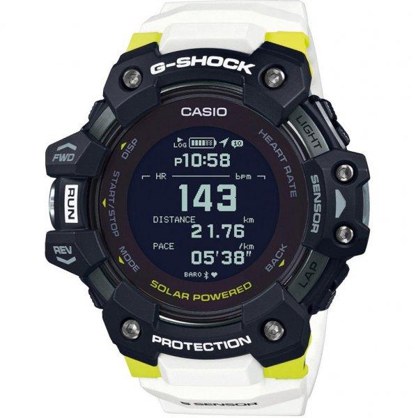 Hodinky Casio G-Shock GBD-H1000-1A7ER
