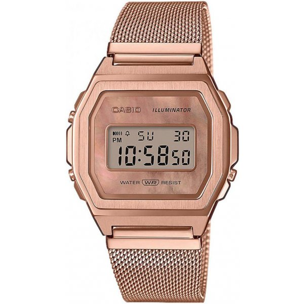 CASIO Collection A1000MPG-9EF