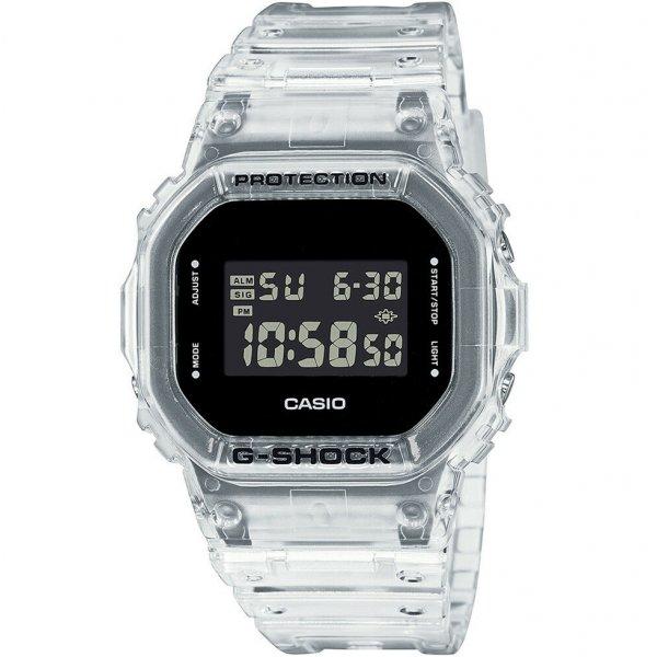 Hodinky Casio G-Shock DW-5600SKE-7ER