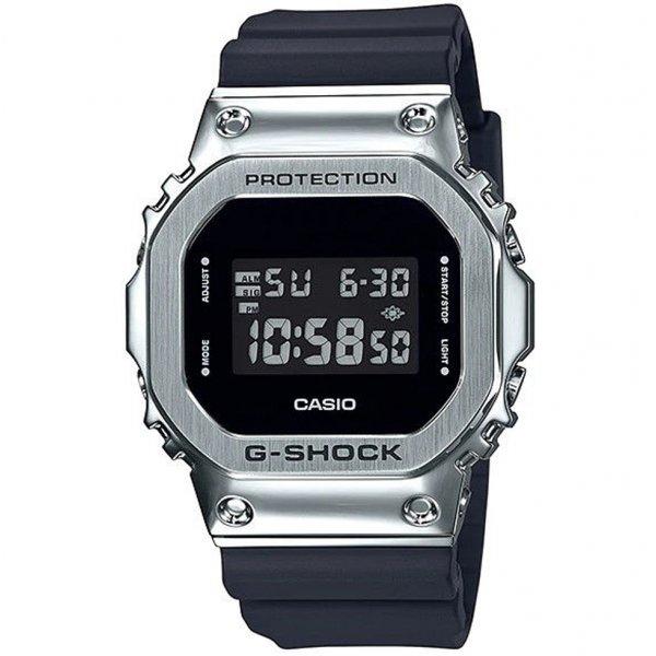 Hodinky Casio G-Shock GM-5600-1ER
