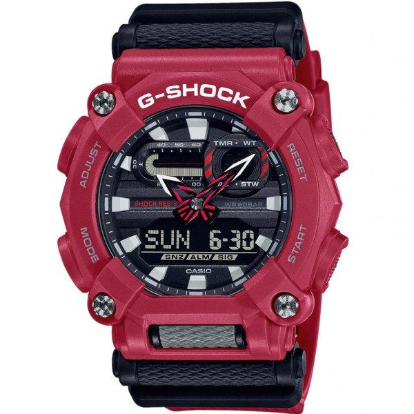 Hodinky Casio G-Shock GA-900-4AER
