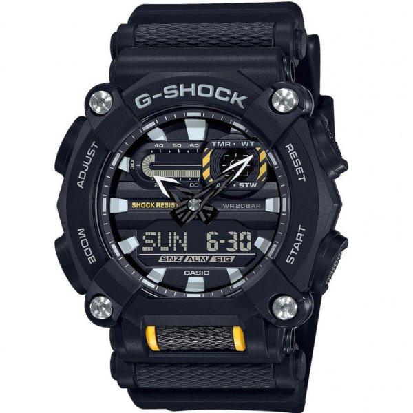 Hodinky Casio G-Shock GA-900-1AER