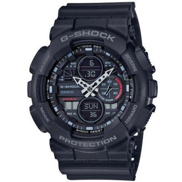 Hodinky Casio G-Shock GA-140-1A1ER