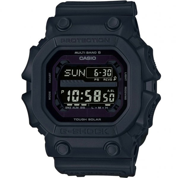 Hodinky Casio G-Shock GXW-56BB-1ER