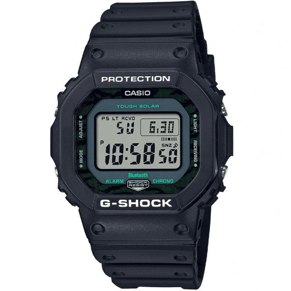 Hodinky Casio G-Shock GW-B5600MG-1ER