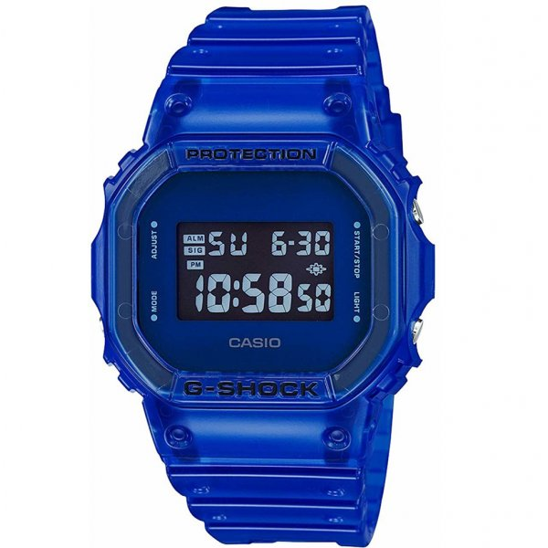 Hodinky Casio G-Shock DW-5600SB-2ER