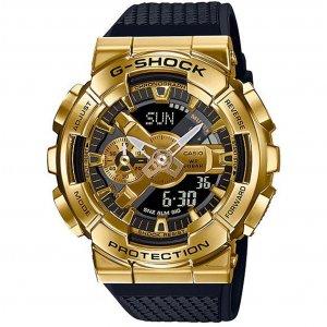 Hodinky Casio G-Shock GM-110G-1A9ER