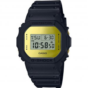 Hodinky Casio G-Shock DW-5600BBMB-1ER