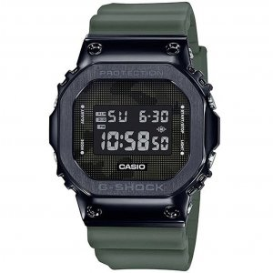 Hodinky Casio G-Shock GM-5600B-3ER