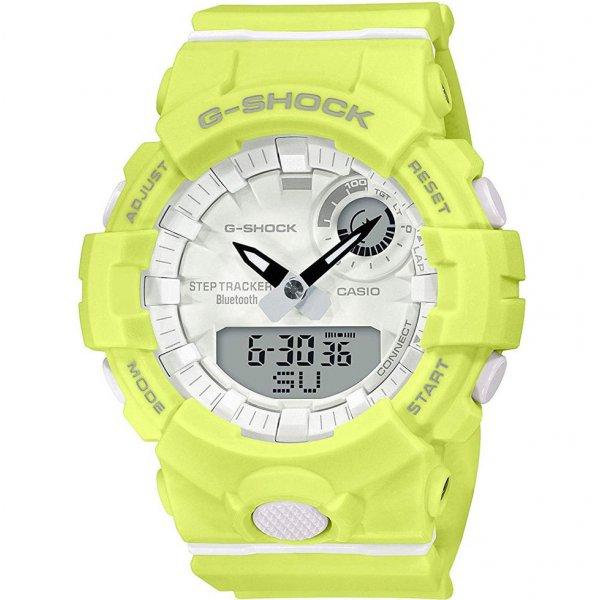 Hodinky Casio G-Shock GMA-B800-9AER