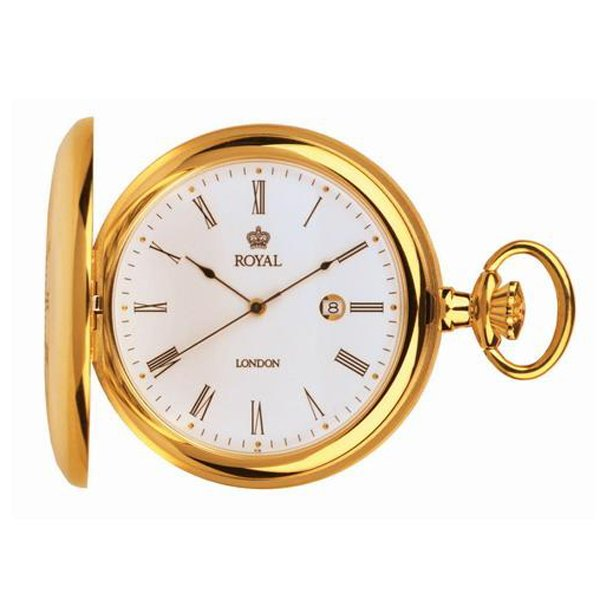 Royal London - Pocket watches 90008-02