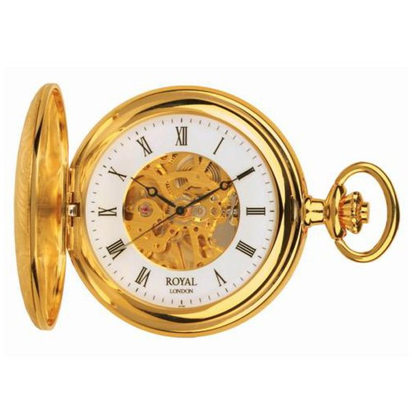 Royal London - Pocket watches 90009-01
