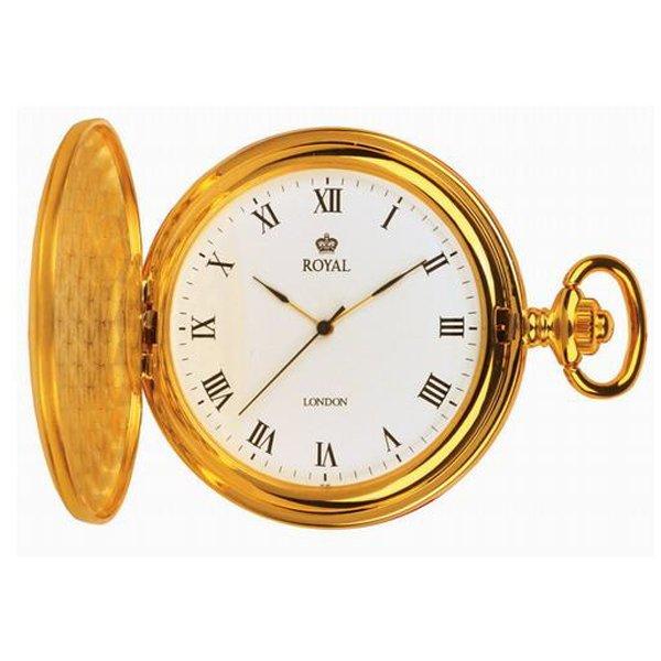 Royal London - Pocket watches 90021-02