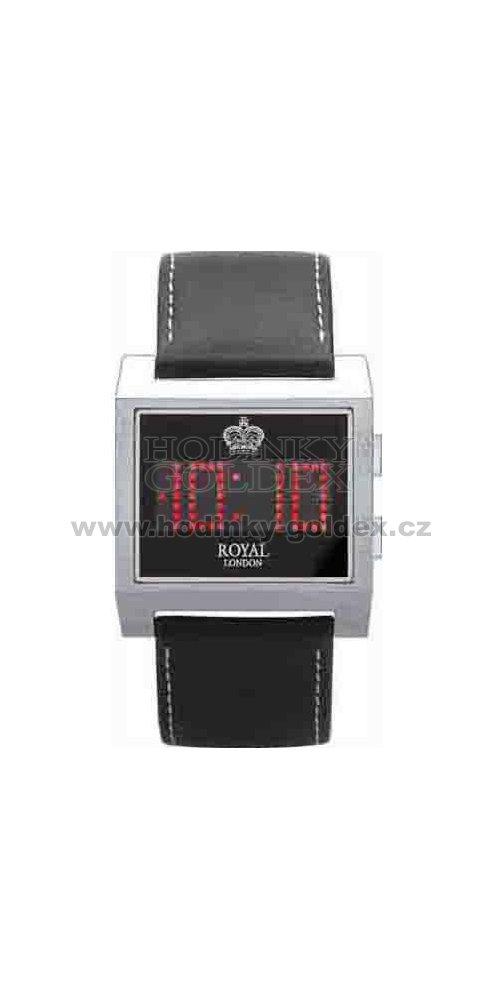 715efcf7b Royal London Unisex 41057-01 : Hodinky-goldex.cz
