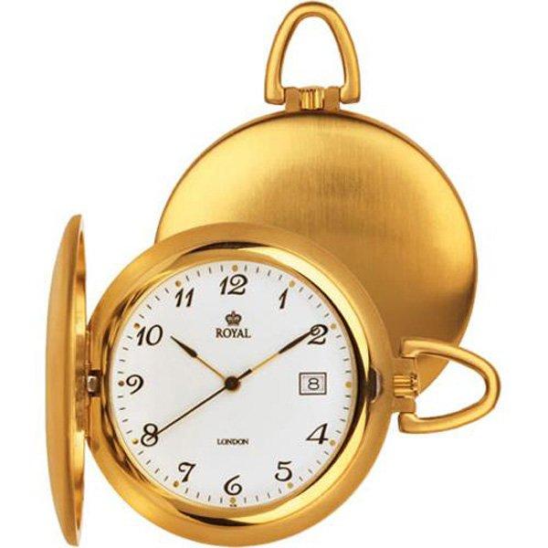 Royal London - Pocket watches 90010-02