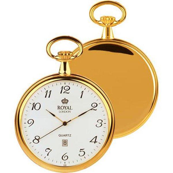 Royal London - Pocket watches 90015-02