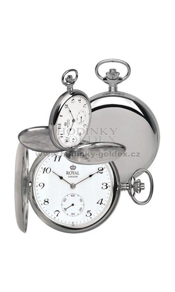 Royal London - Pocket watches 90019-01   Hodinky-goldex.cz e2ef40fed4f