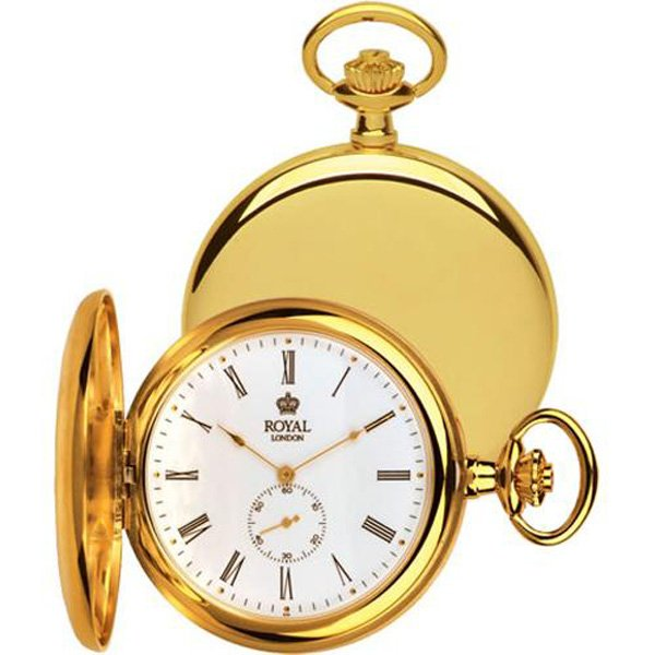 Royal London - Pocket watches 90013-02