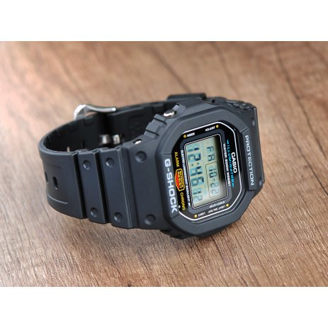 CASIO G-shock DW 5600E-1VER 15003417