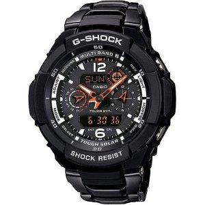 CASIO G-Shock GW 3500BD-1A 15031221