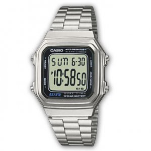CASIO Collection A 178-1A 15000243