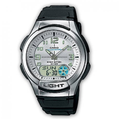 CASIO Collection AQ 180W-7B 15019602