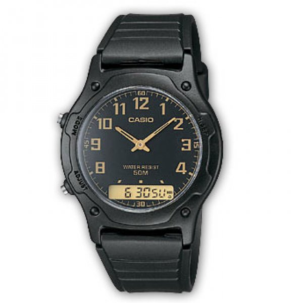 CASIO Collection AW 49-1B 15013704