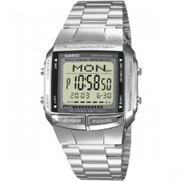 CASIO Data Bank DB 360N-1A 15000427