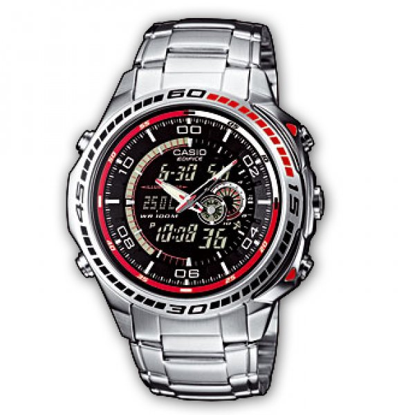 CASIO Edifice EFA 121D-1A 15022047